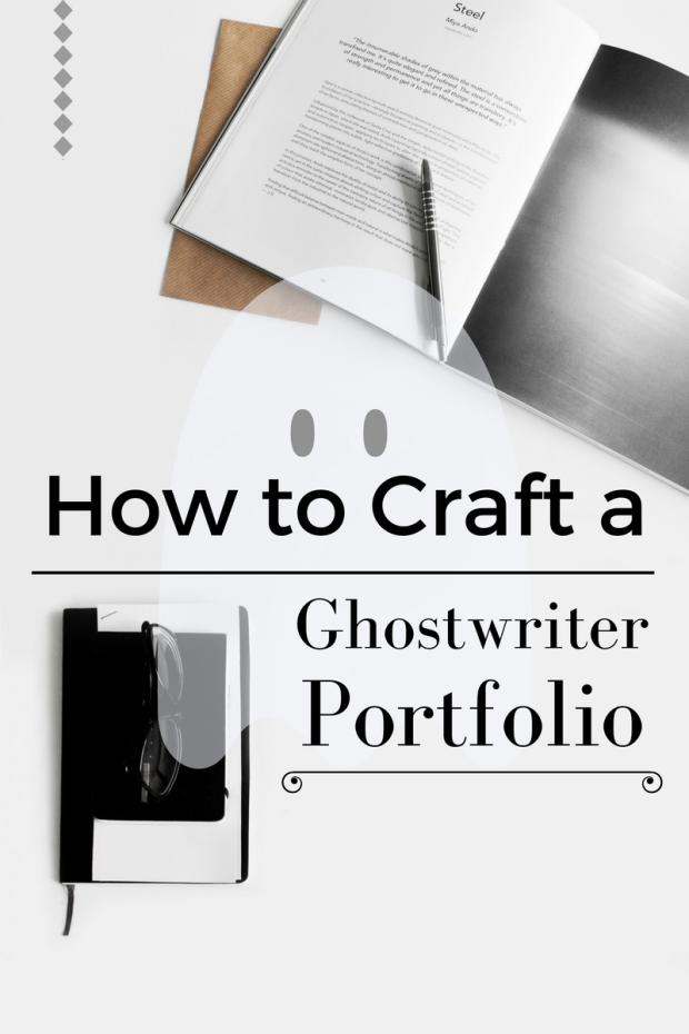 Ghost Portfolio
